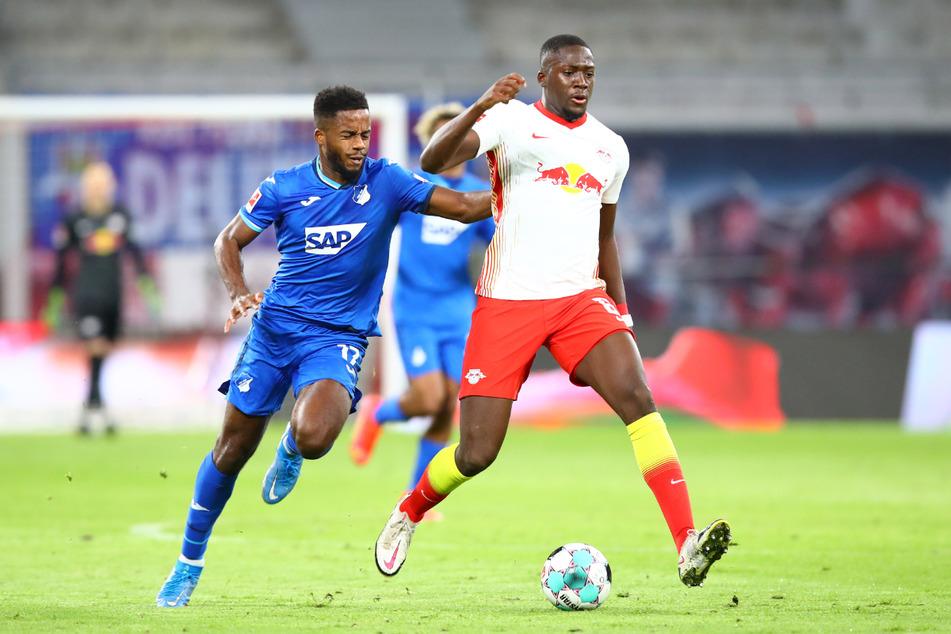 Kürzlich hieß es, Ibrahima Konaté (21) wechselt nach Liverpool, doch der Franzose dementierte die Gerüchte.