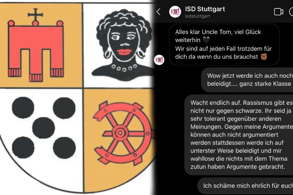 Mitten in Rassismus-Debatte: Schwarzen-Organisation beleidigt farbige Frau!