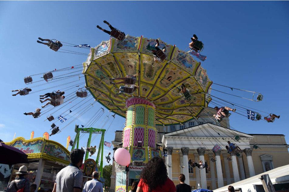 Das Heinerfest ist Darmstadt muss auch in diesem Jahr coronabedingt abgesagt werden.