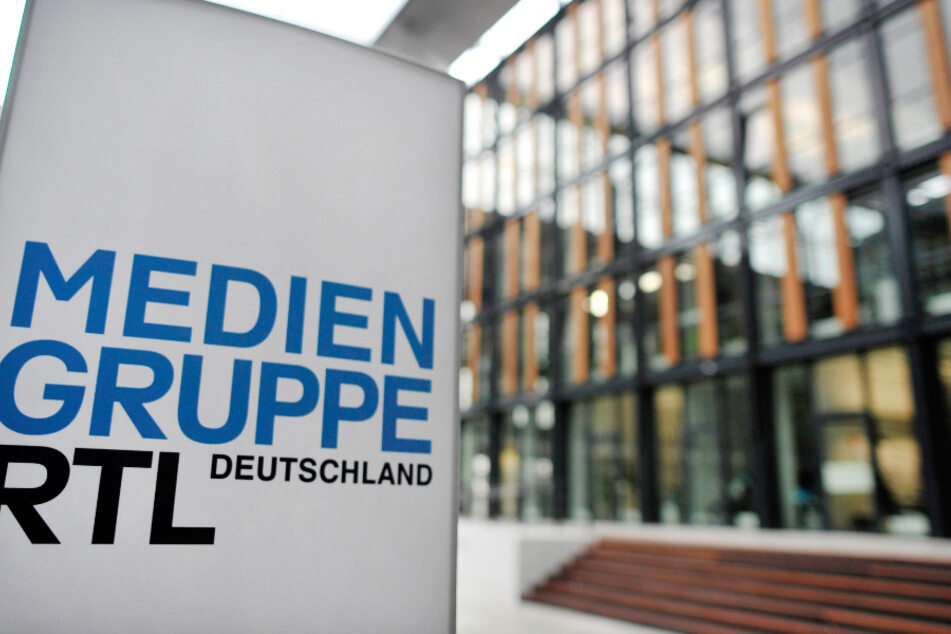 Der Eingangsbereich des Gebäudes der RTL Mediengruppe in Köln. (Archivbild)