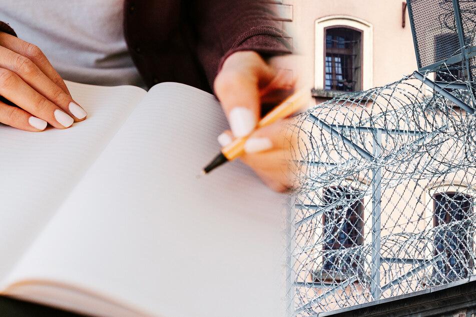 Schülerin (15) macht Hausaufgaben nicht: Über den Sommer bleibt sie im Gefängnis!