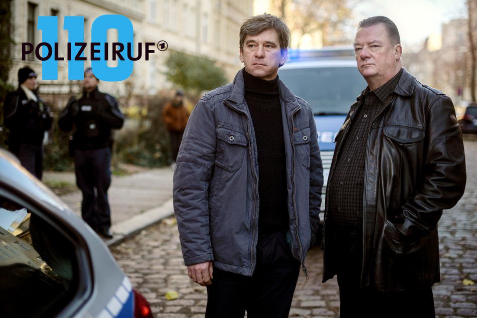 """Polizeiruf 110: Termin für Jubiläums-""""Polizeiruf 110"""" steht! Und das neue Team bleibt länger"""