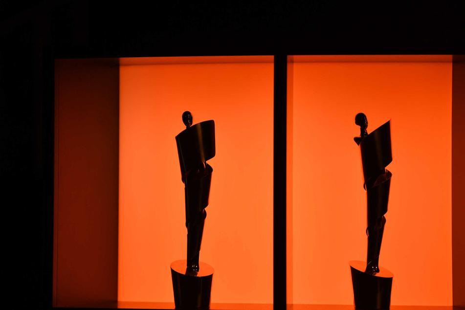 Kurze Besuche und Videoschalten: Deutscher Filmpreis als TV-Show statt Gala