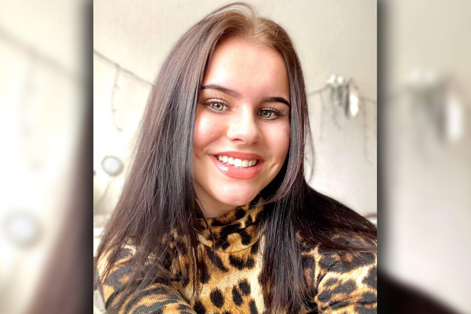Die 16-jährige Wiktoria kam vergangene Woche Mittwoch in Großröhrsdorf ums Leben. Auf Wunsch ihrer Mutter zeigen wir das zur Verfügung gestellte Foto von Wiktoria ungepixelt.