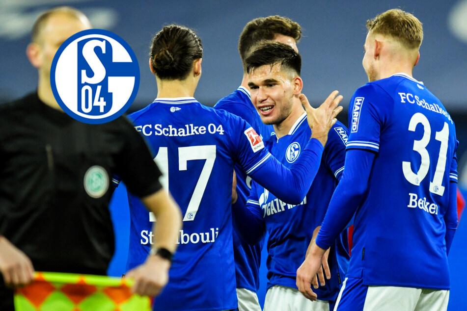 Schalke 04 vor Freiburg: Machen die Knappen Druck und rollen das Feld von hinten auf?