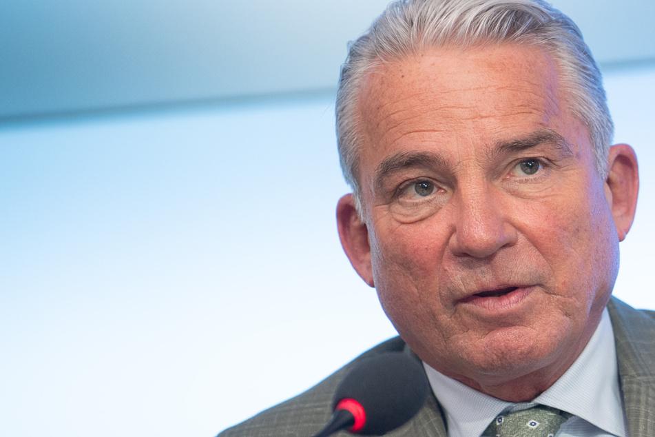 Leaks bei Sondierungen: CDU-Bundesvize Strobl lässt Handys verschwinden