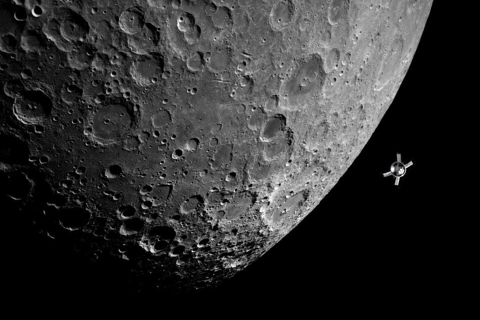 Die NASA-Mission Artemis 1 soll die Rückkehr des Menschen zum Mond vorbereiten.