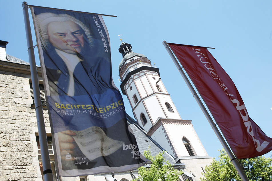 Das Bachfest Leipzig 2020 fällt wegen des Coronavirus aus.