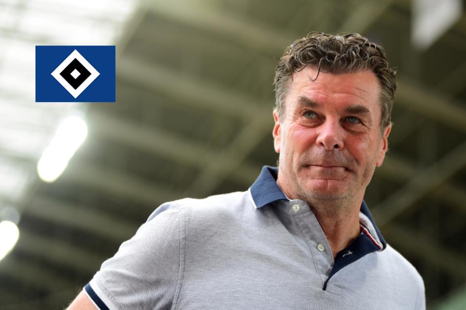 HSV vor dem Saison-Finale: Droht weitere Strafrunde in der 2. Liga?