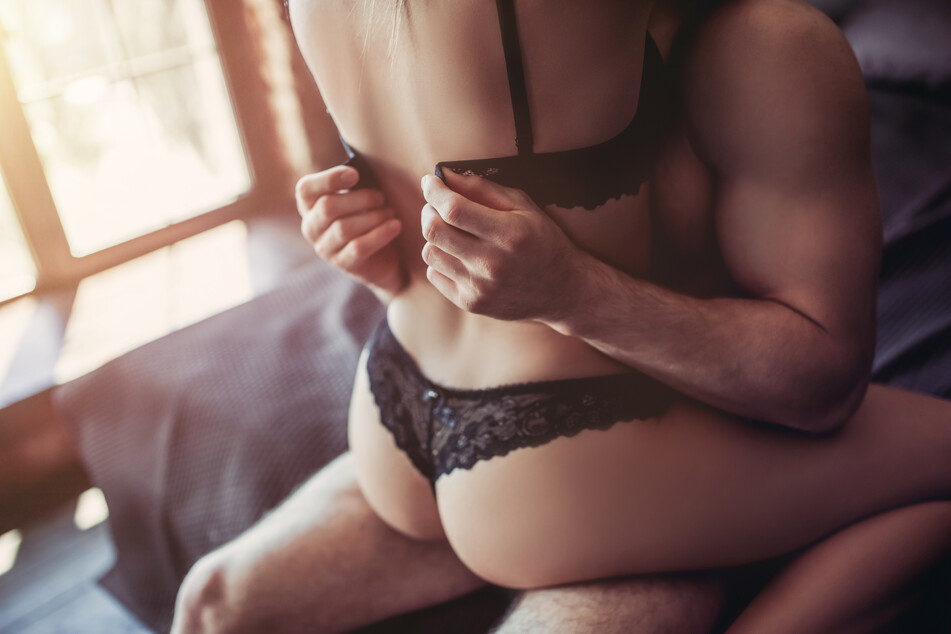 It doesn't take a lot to ruin the fun of sex (stock image).