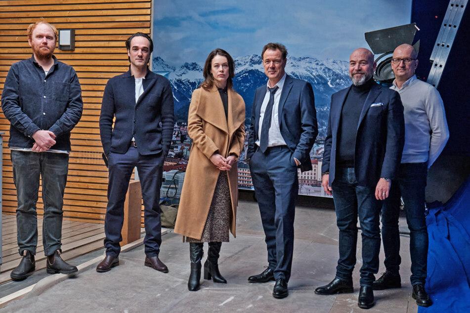 """""""Euer Ehren"""": ARD und ORF drehen Thrillerserie nach US-Filmvorlage"""