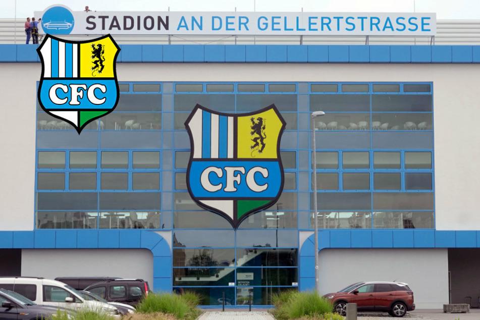 450.000 Euro werden gebraucht: CFC-Anhänger spenden fleißig