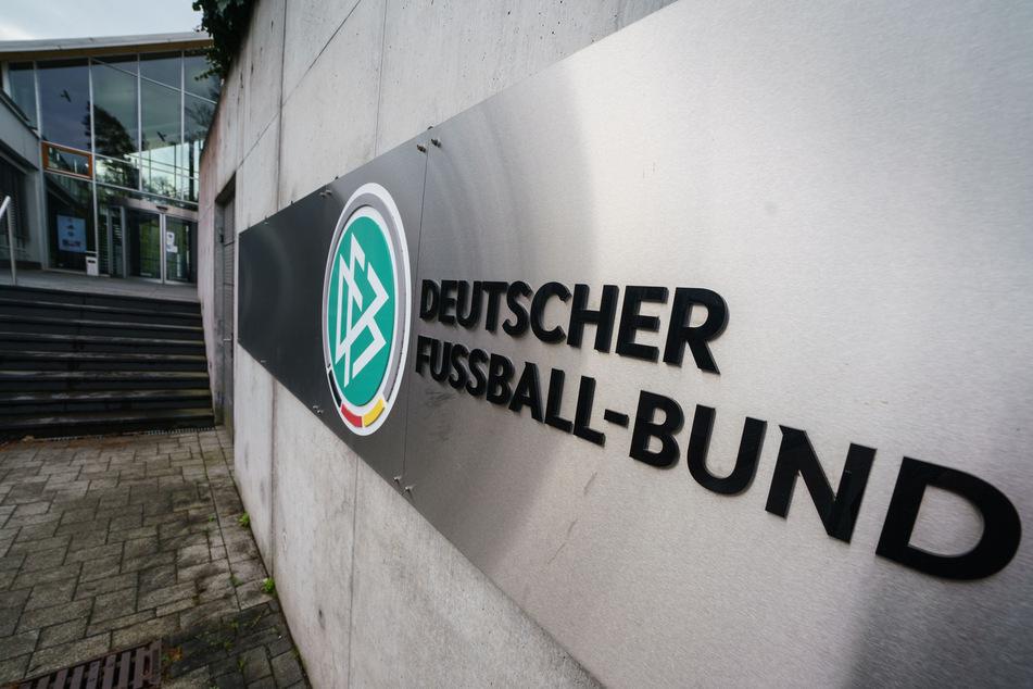 Nazi-Skandal, Rücktritte, Personalfindung: Der DFB steht vor eigenem Scherbenhaufen