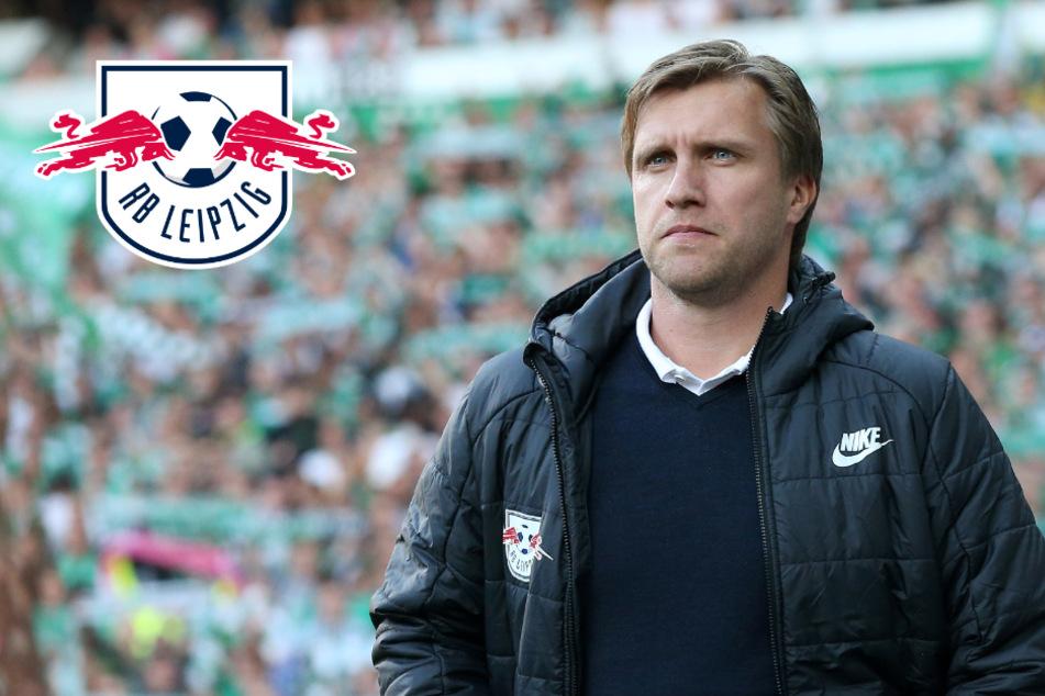 Nach Verpflichtung von Szoboszlai: Keine weiteren Winter-Transfers für RB Leipzig