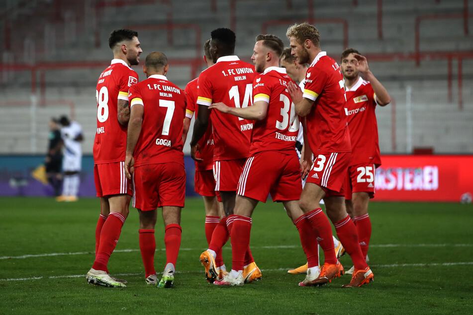 Union feierte am 7. Spieltag einen 5:0-Sieg gegen Arminia Bielefeld.