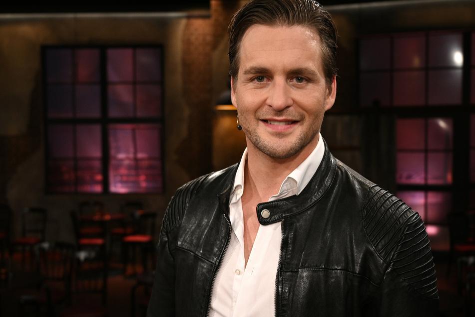 """Alexander Klaws (37) wurde 2003 als Sieger der ersten Staffel von """"Deutschland sucht den Superstar"""" (DSDS) bei RTL bekannt."""