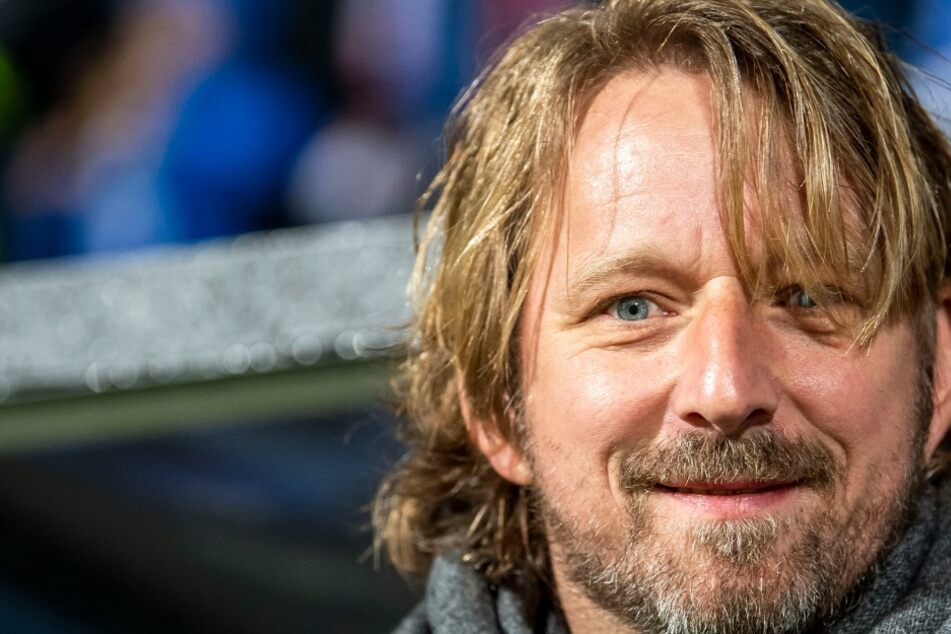 Sportdirektor des VfB Stuttgart: Sven Mislintat (47).