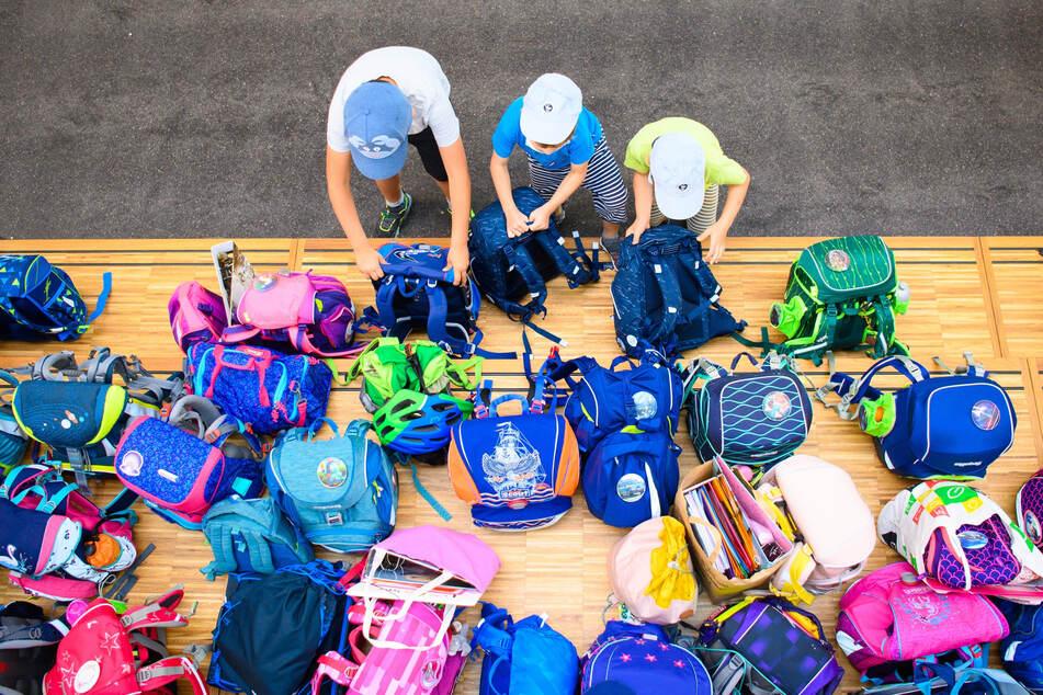 Grundschulkinder sollen künftig das Recht auf eine Ganztagsbetreuung erhalten.
