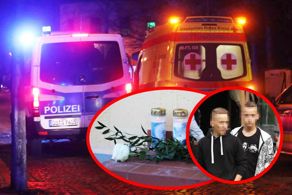 20-Jähriger in Freital erschossen: Wie kamen die Zwillingsbrüder an die Todes-Waffe?