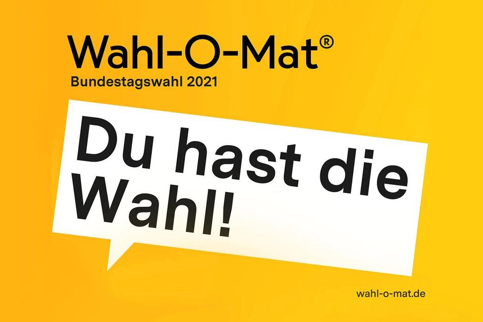 Am 26.09.2021 findet die Bundestagswahl statt: Welche Partei passt zu dir?