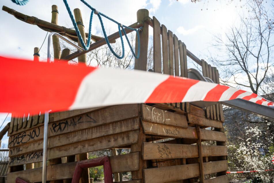 Coronavirus in Berlin: Spielplätze öffnen wieder