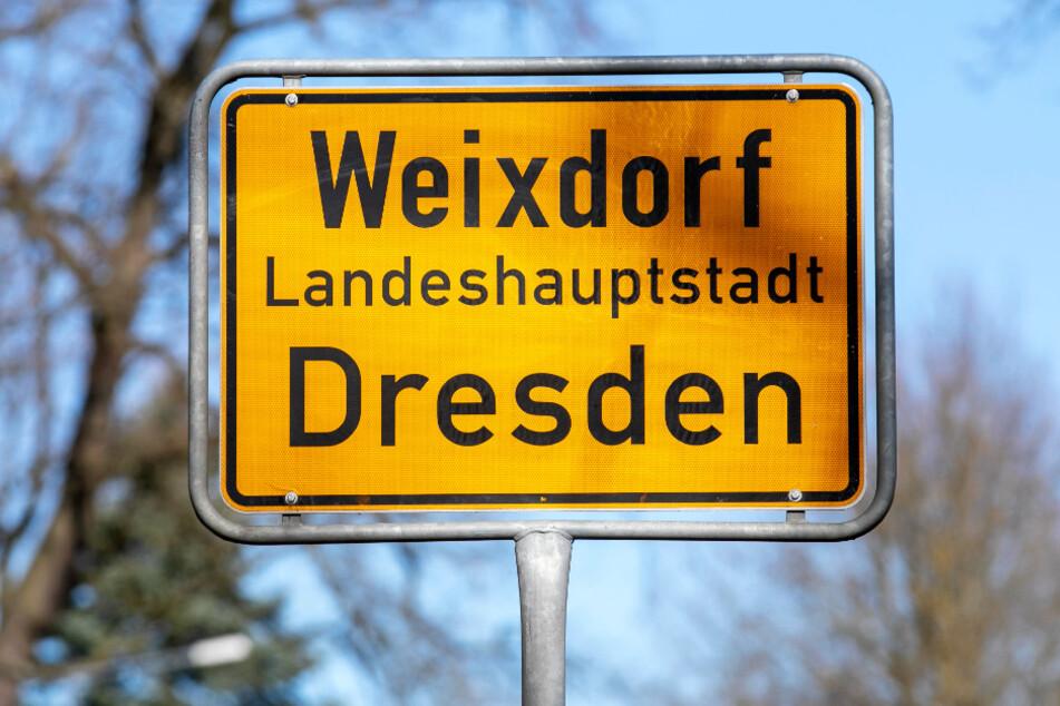 In Weixdorf haben die Dresdner angeblich das niedrigste Vermögen. Doch diese Statistik übersieht den hohen Anteil an Immobilienbesitzern dort.