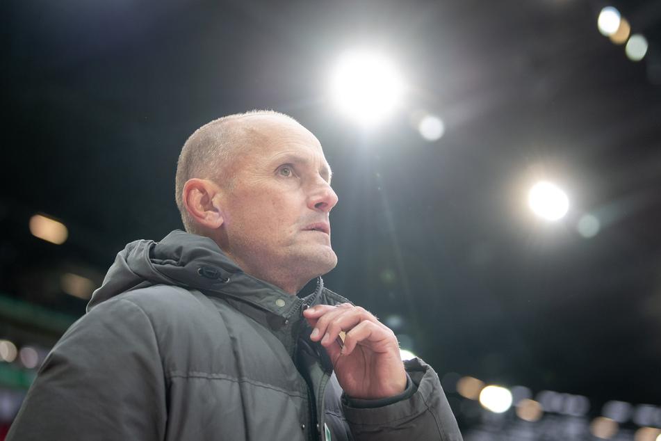 Des Sohn von Heiko Herrlich, dem Trainer des FC Augsburgs, ist mit Corona infiziert.