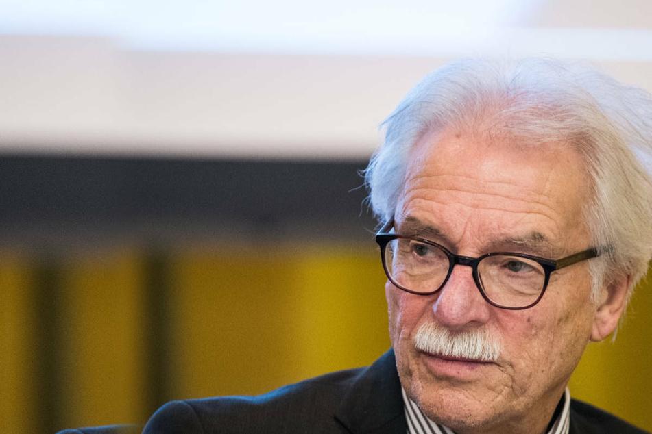 """""""Rechtsextreme Entwicklungen"""": Landtags-Abgeordneter Rolf Kahnt tritt aus AfD aus"""