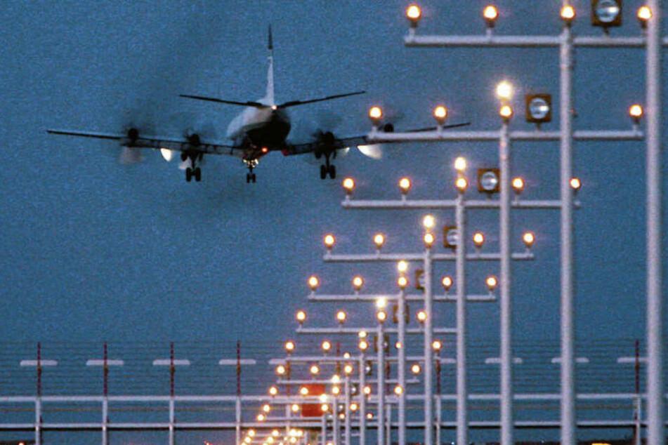 Über den Flughafen in Leipzig/Halle sollen medizinische Güter künftig schnell verteilt werden können.