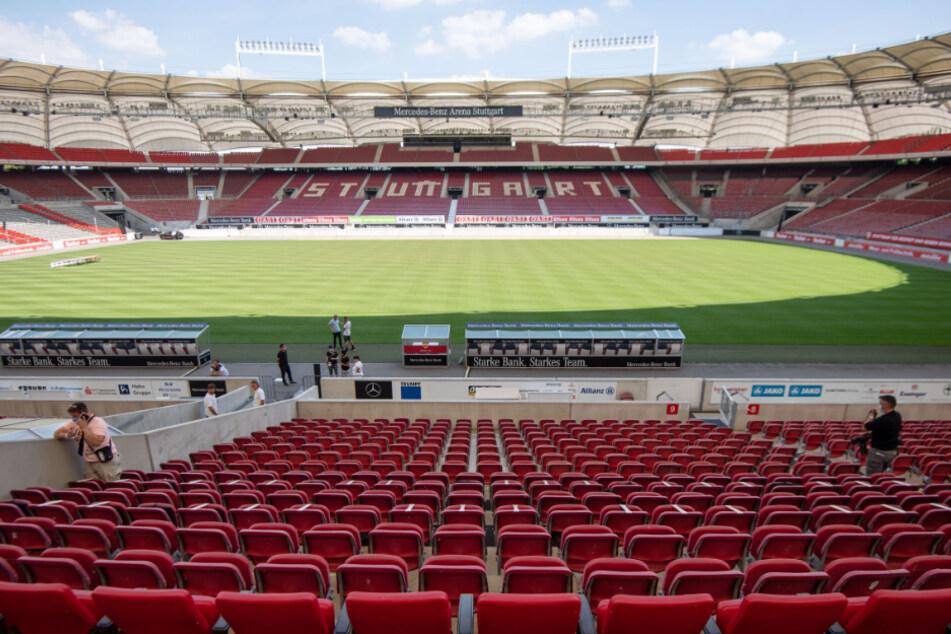 Gesundheitsministerium lehnt Fan-Rückkehr zum Bundesliga-Start ab