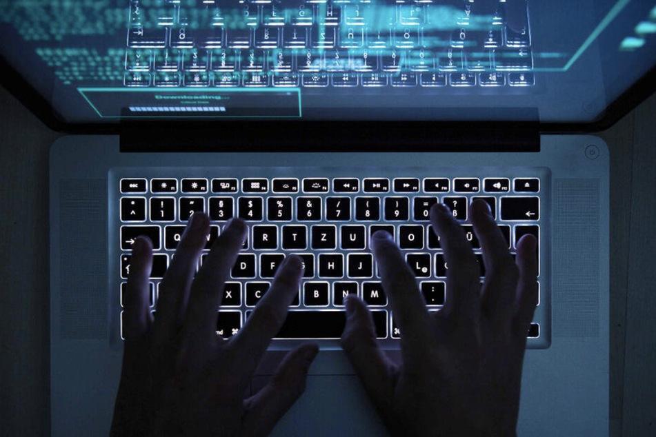 Unbekannte Hacker haben Daten und Programme des Landratsamt in Anhalt-Bitterfeld verschlüsselt und damit lahmgelegt. (Symbolbild)