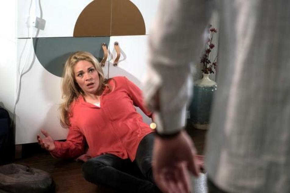 Es wird spannend! Britta beginnt, ihre Sicht auf Luke zu hinterfragen.