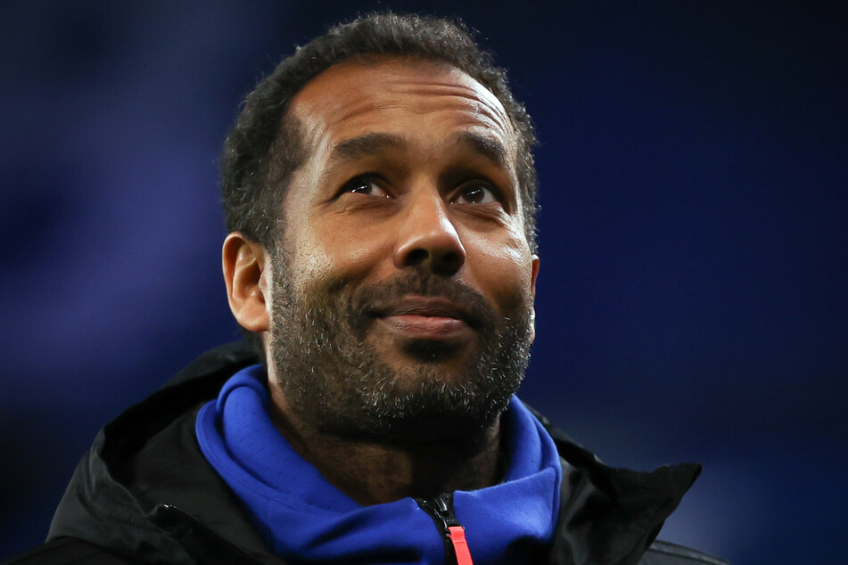 Daniel Thioune (46) würde gern in der Champions League am Spielfeldrand stehen.