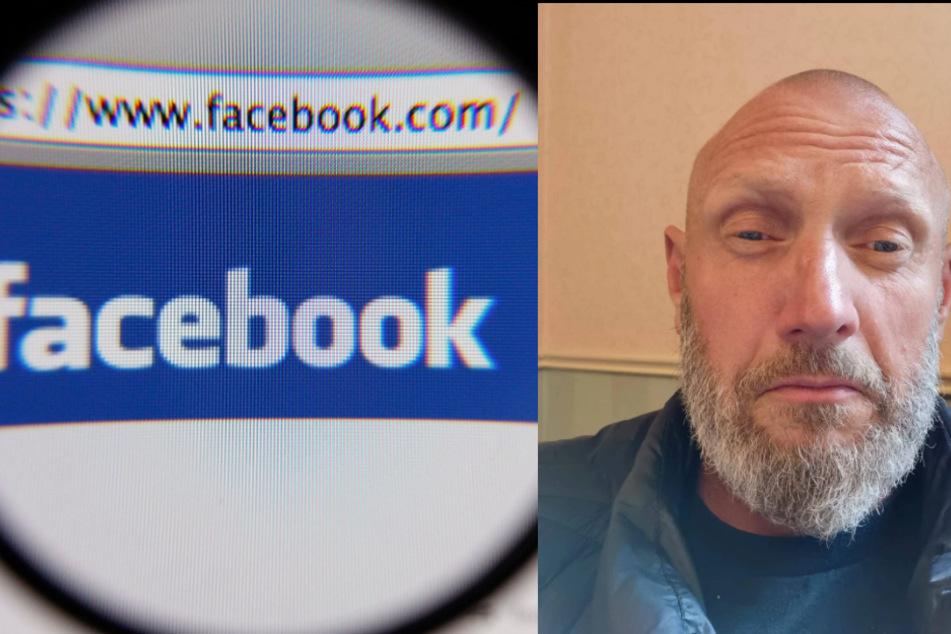 400 Menschen sehen zu, wie Mann sich live auf Facebook umbringt