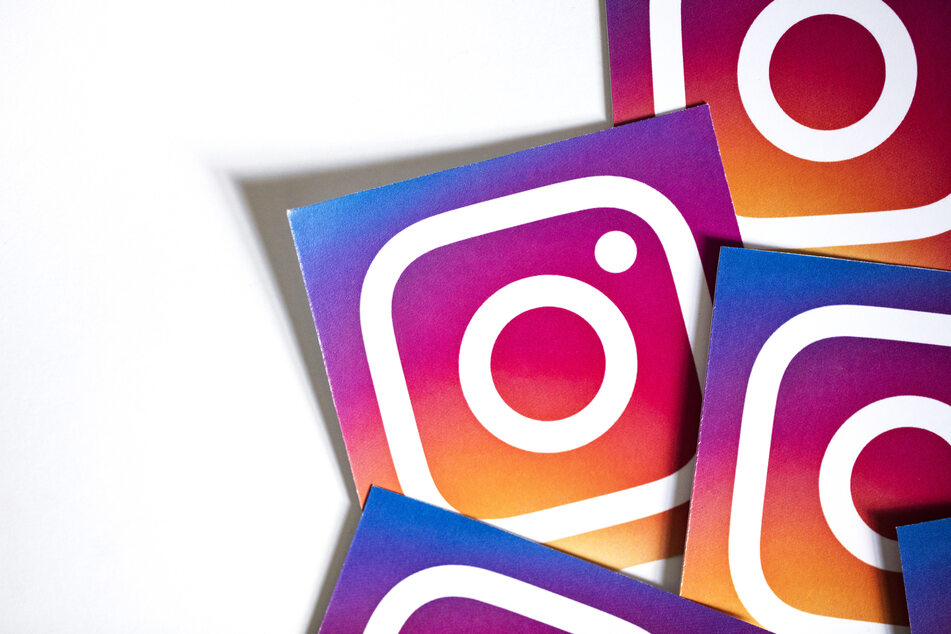 """Big names on Instagram will soon have another way to make money off of the platform with the release of the subscription """"Jack Pack"""" feature (stock image)."""