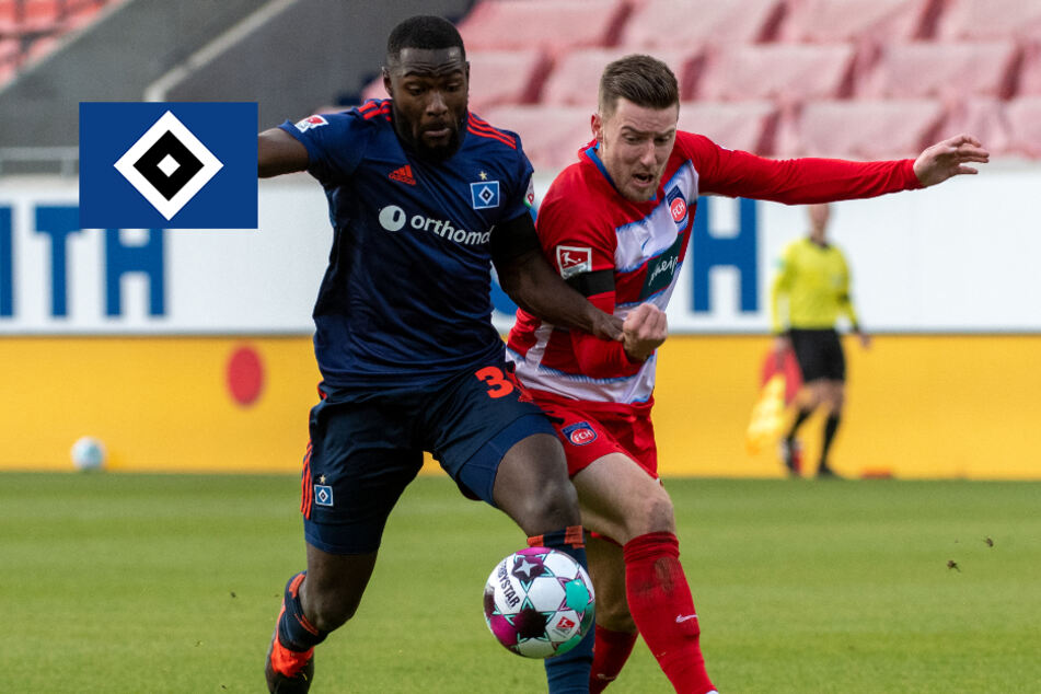 HSV nach Sieglosserie im Nordderby gegen Hannover 96 unter Druck