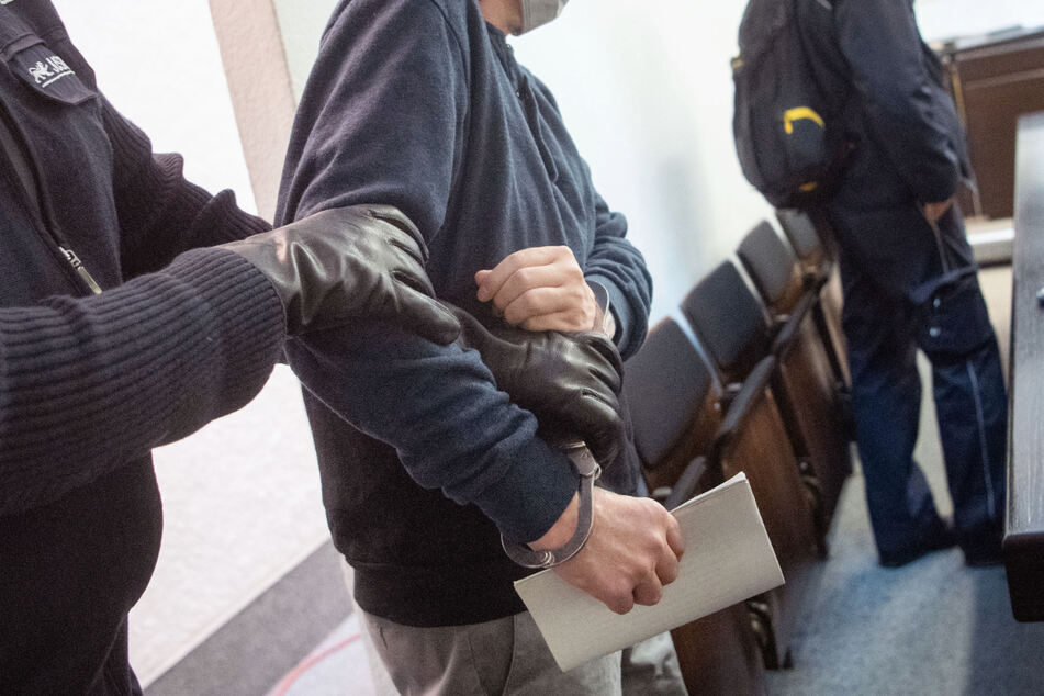 """""""Das war die Hölle"""": Im Wohnmobil entführte Frau sagt über Entführung aus"""