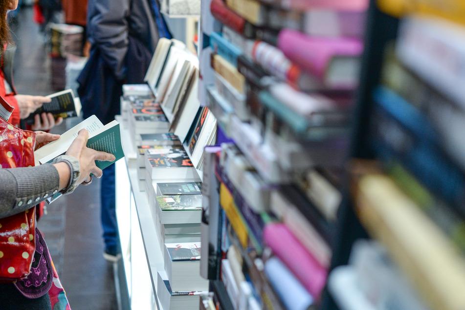 Wie wird die Zukunft der Leipziger Buchmesse aussehen?