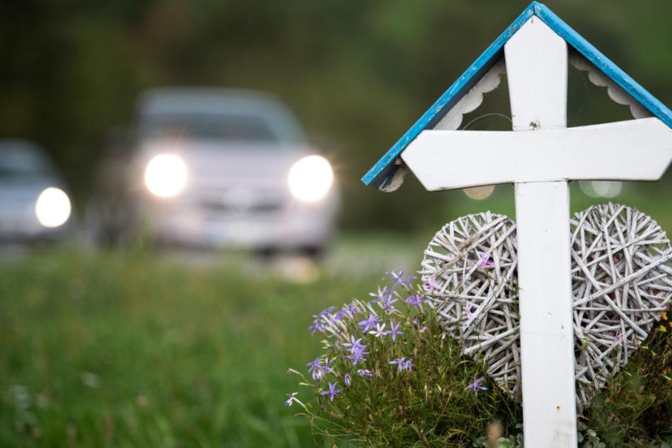 In den Monaten der Corona-Pandemie sind in Baden-Württemberg deutlich weniger Menschen bei Verkehrsunfällen ums Leben gekommen als im gleichen Zeitraum des vergangenen Jahres.