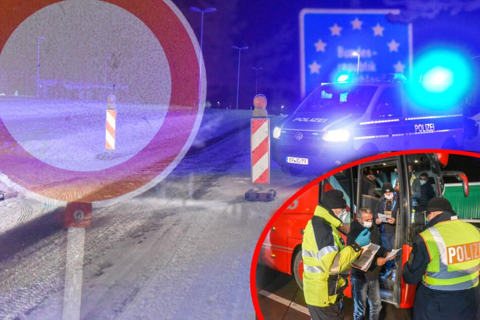 Glatteiswarnung Bayern