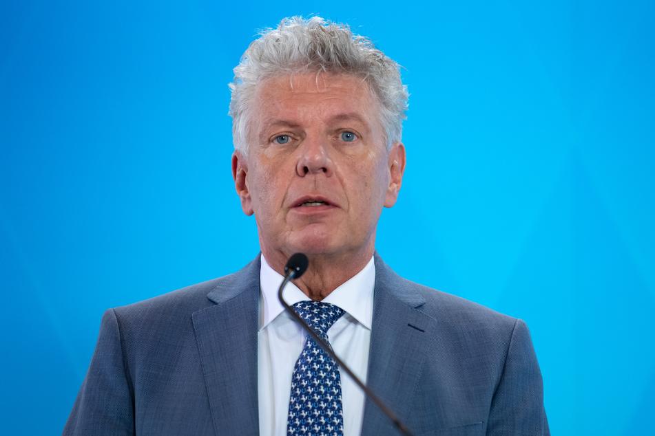Dieter Reiter (SPD), Oberbürgermeister von München.