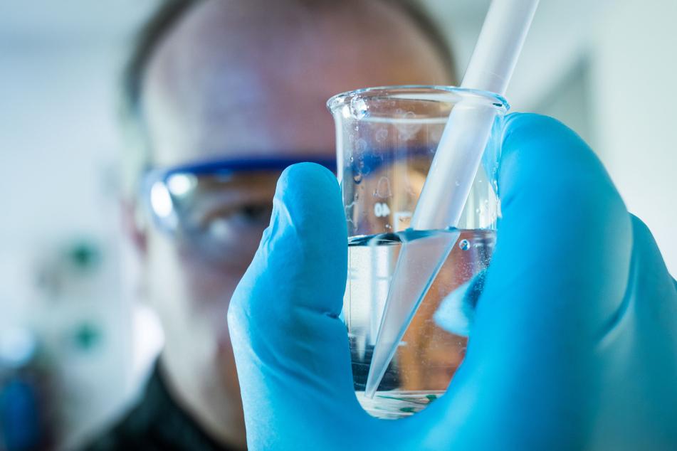 Experten weisen synthetischen Stoff in deutschen Gewässern nach