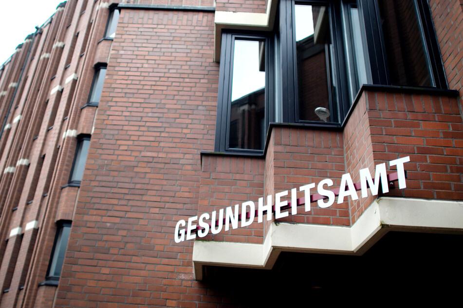Das Gesundheitsamt im Kreis Heinsberg.