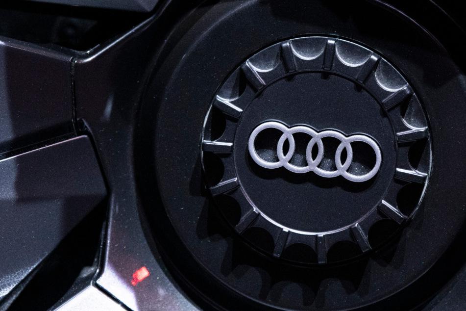 Kurzarbeit bei Audi: Tausende geplante Autos können nicht fertiggestellt werden