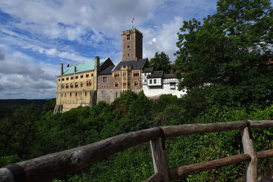 Die Wartburg ist das Wahrzeichen von Eisenach. Nun kehrt die Stadt in den, nach der Burg benannten Landkreis zurück.