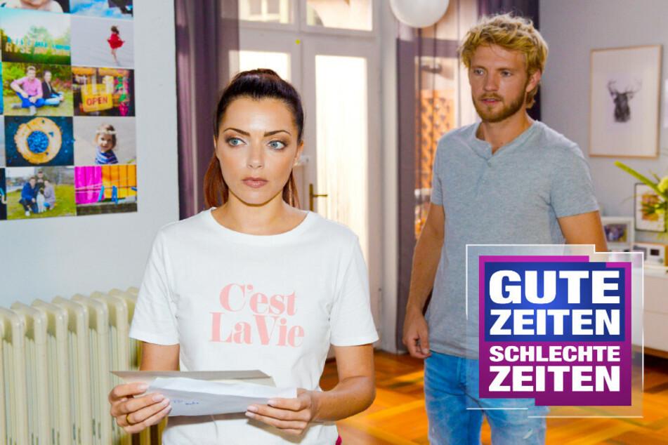 """GZSZ-Drama spaltet die Fans: """"Das tat so weh!"""""""