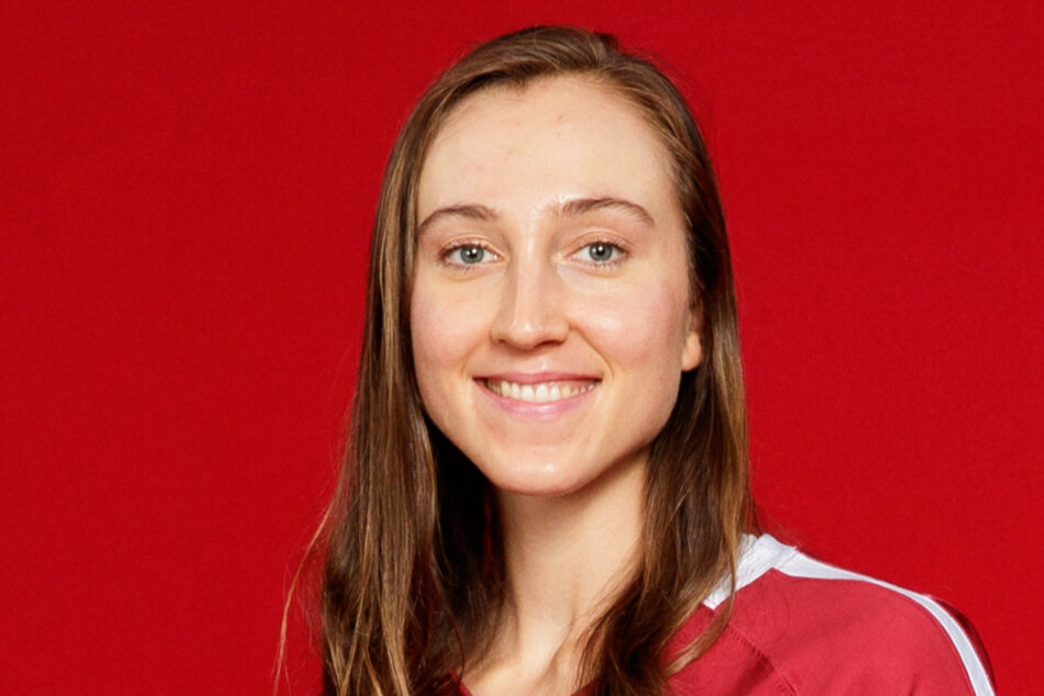 Madeleine Gates wechselt als vierte Spielerin von der Stanford University nach Dresden.