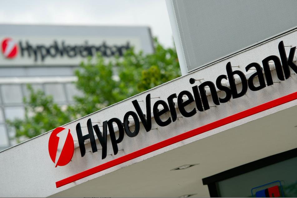 Die Hypovereinsbank schließt vorübergehend über 70 Prozent ihrer Filialen.