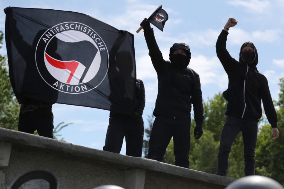 """""""Frauenkampf""""-Demo: Haben Linksradikale ein AfD-Mitglied zusammengeschlagen?"""