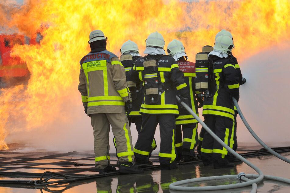 Bislang fand die Ausbildung des Instituts der Feuerwehr nur am Stammsitz in Münster statt. (Symbolfoto)